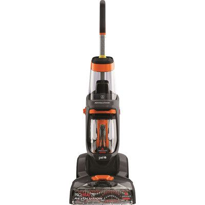 Bissell ProHeat 2X® Revolution™ Pet Vacuum Carpet Deep Cleaner