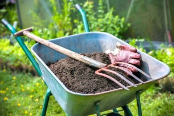Screened Topsoil Prices