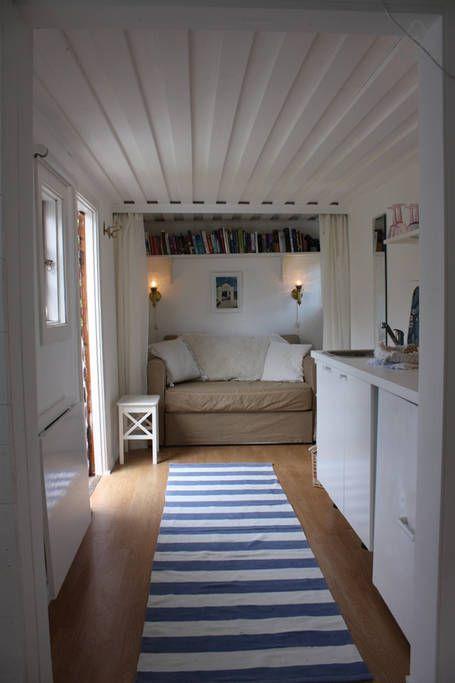 sweden-summerhouse airbnb