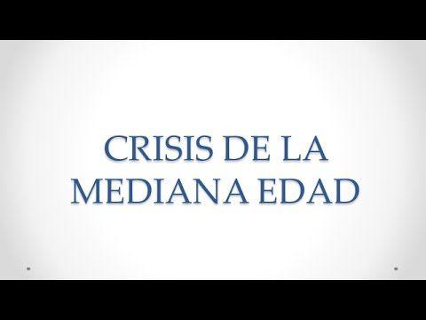 Crisis de la mediana edad - Salud Emocional Integral