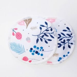 Milkmaid Mumma is by mums for mums. These high quality, reusable nursing pads are essential for all new mums. Made with super soft breathable bamboo fabric that keeps getting softer with each wash, you'll never have to worry about leaks again!