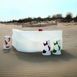 sgabello liberty design myyour poleasy bicolore  #designhome #homedesign #bbdesign #forhome