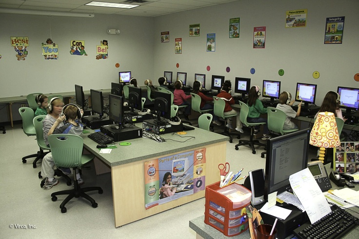 17 best images about classrooms school furniture on for Computer lab chairs for schools