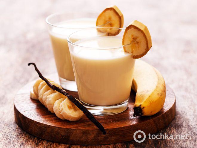 Рецепты молочных коктейлей: почувствуй вкус детства