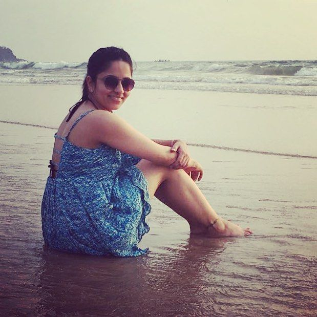 Love for beach will never subside!!! And I am in love with is place!! Beach heaven of India!!!  Beach Poses, Goa, India