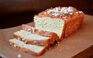 Honey Oat Bread | FaveGlutenFreeRecipes.com