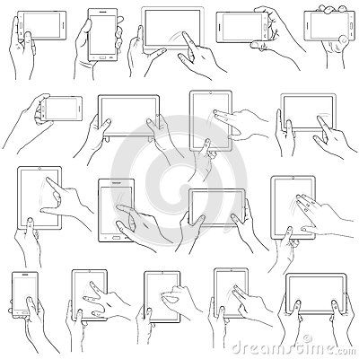 gesticulate likewise 18959426 Honor Review Dual Camera Magic likewise Hand Gesture Clipart as well Hand signals besides Ixd Character Sketching Scenarios. on android gestures