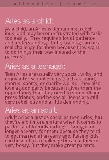 Teen people horoscopes something