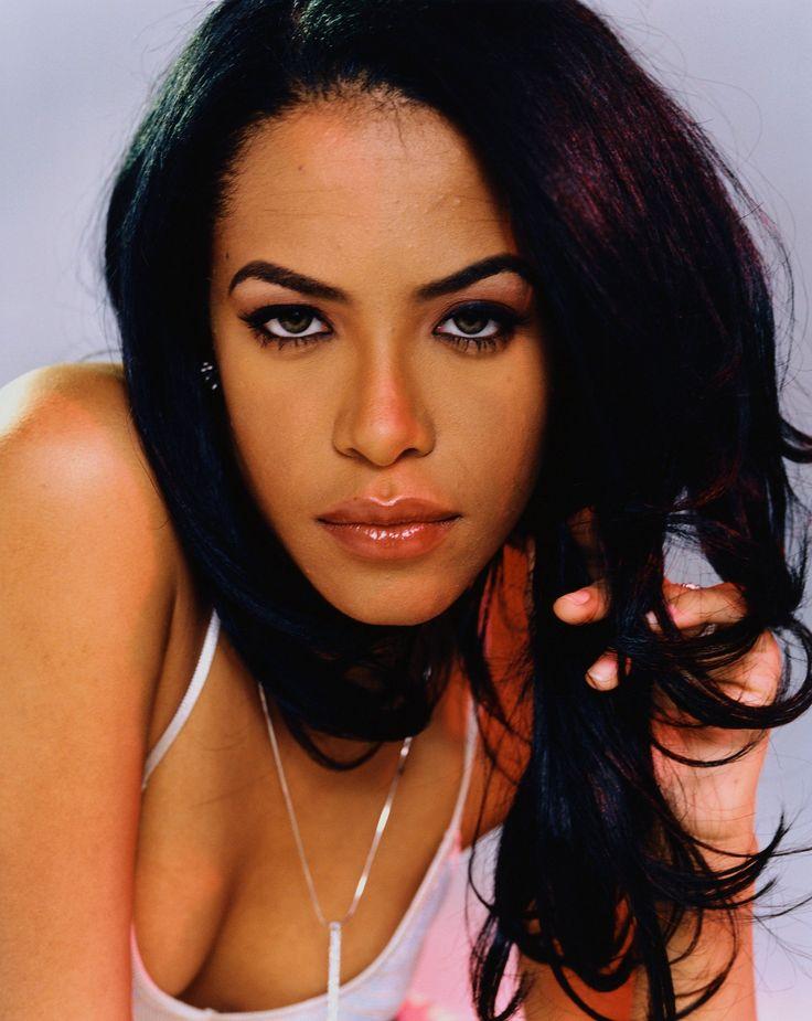 AAliyah | Aaliyah - Aaliyah Photo (20081860) - Fanpop fanclubs