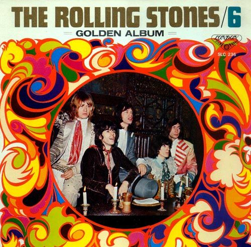 Paint It Blue Songs Of The Rolling Stones Songs
