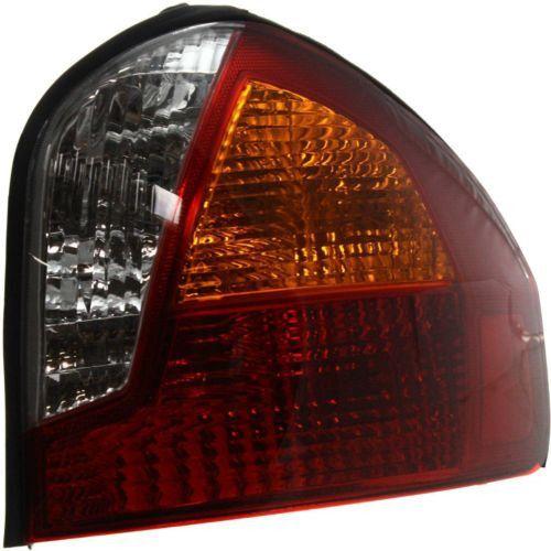 2001-2004 Hyundai Santa Fe Tail Lamp RH, Assembly