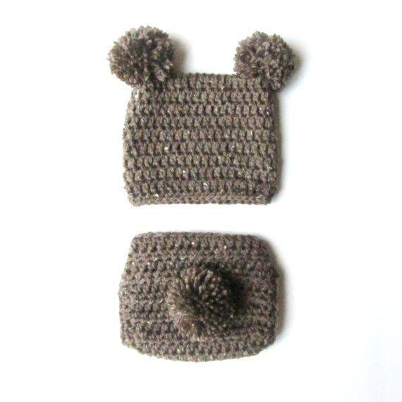 Mejores 35 imágenes de crochet en Pinterest   Recién nacidos, Tejer ...