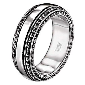 Possible Wedding Band For Him