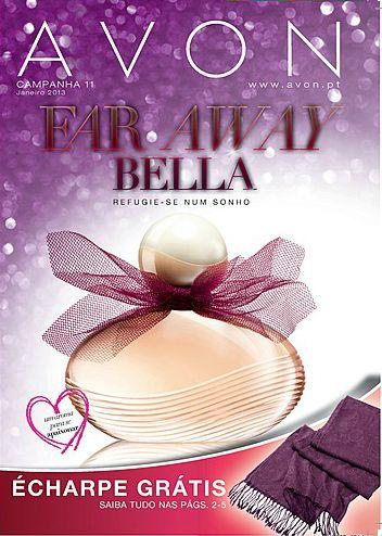 Catálogo AVON Campaña 11 2013   Regalos de San Valentín