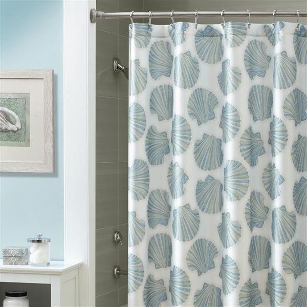 Curtains Ideas croscill mosaic shower curtain : 17 Best images about Croscill Shower Curtains on Pinterest | Aqua ...