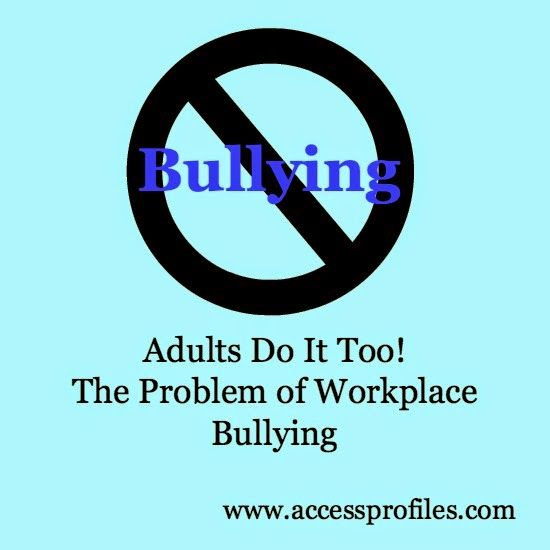essay about bullying effects