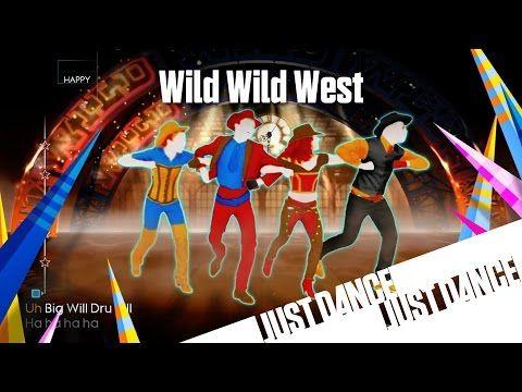 Just Dance 4 - Wild Wild West - YouTube
