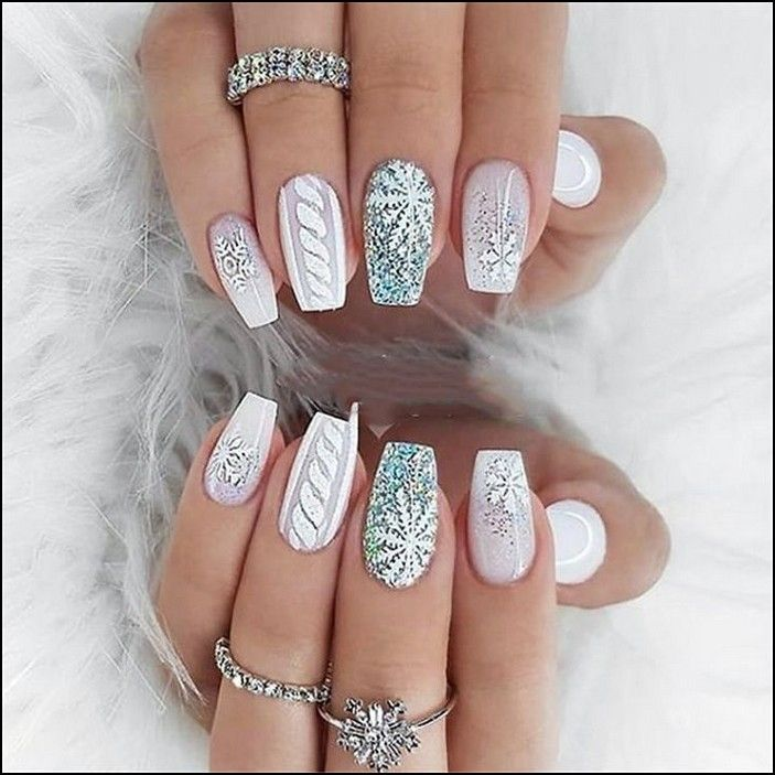 95+ outstanding short coffin nails design ideas for all