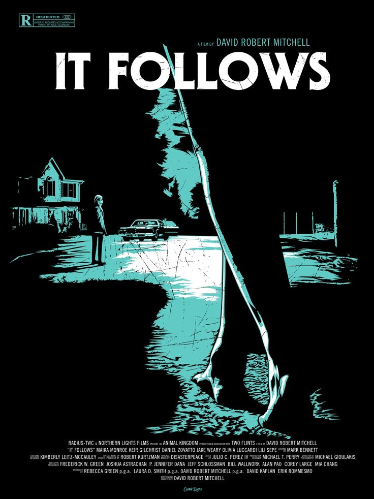 It Follows (2014) [1400 x 1868]
