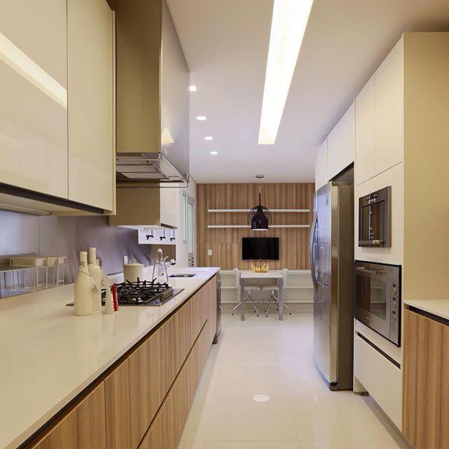 Projeto Fernanda Marques #assimeugosto #cozinha