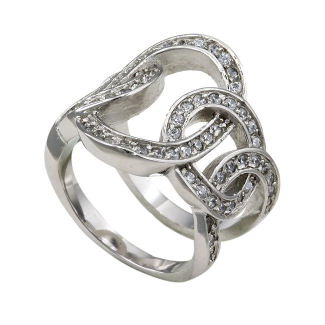 Ingnell Jewellery - Susanne ring steel. Stainless steel. www.ingnelljewellery.com