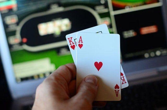 Main Poker Online Sekarang Bisa Untung Setiap Hari Video Games For Kids Poker Online Poker