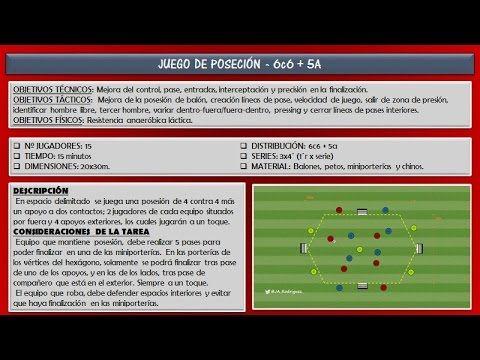 JUEGO DE POSESIÓN 6c6+5A