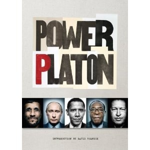 Power Platon: Portraits of World Leaders