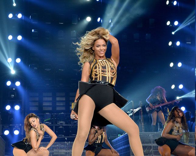 The Best Beyoncé Songs to Work Out To Free Book     http://operationquickmoney.com/5313c616dfe2b
