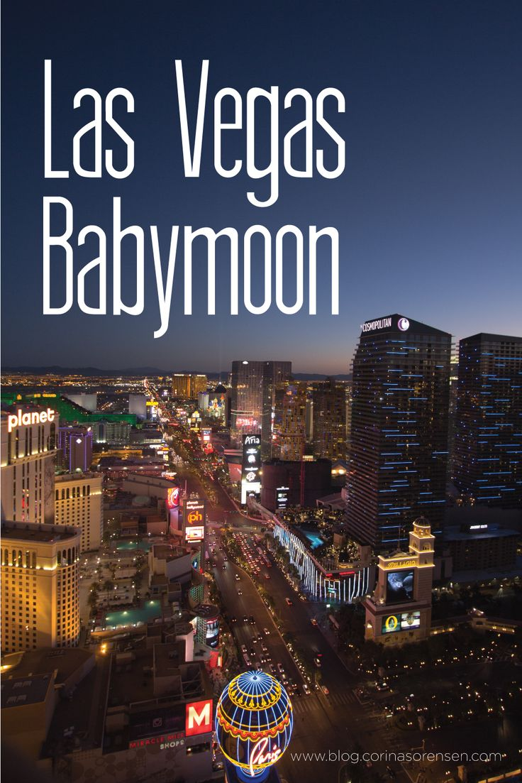 An exploration of the popular vacation destination las vegas