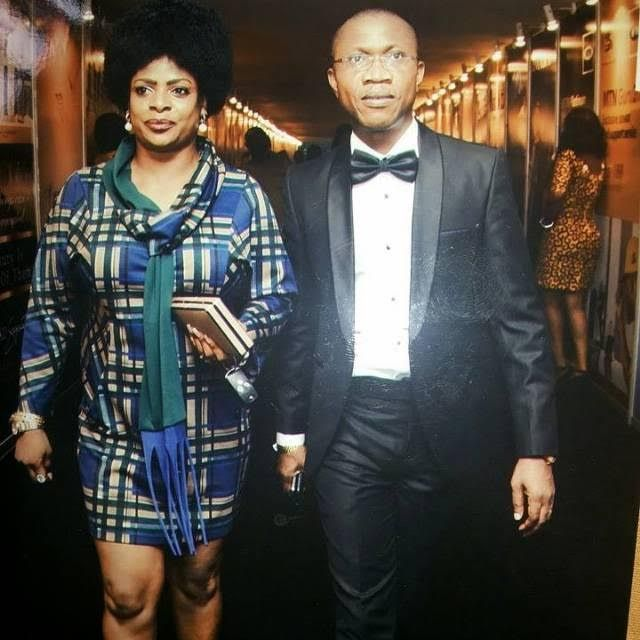 Experience: Sun Newspaper's Deputy MD's wife kidnapped