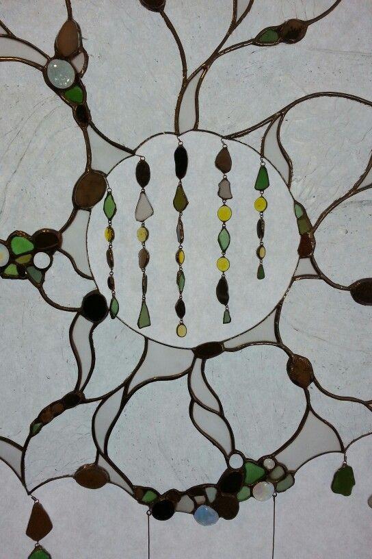 Les vitraux de Marie Christine RIGAUD