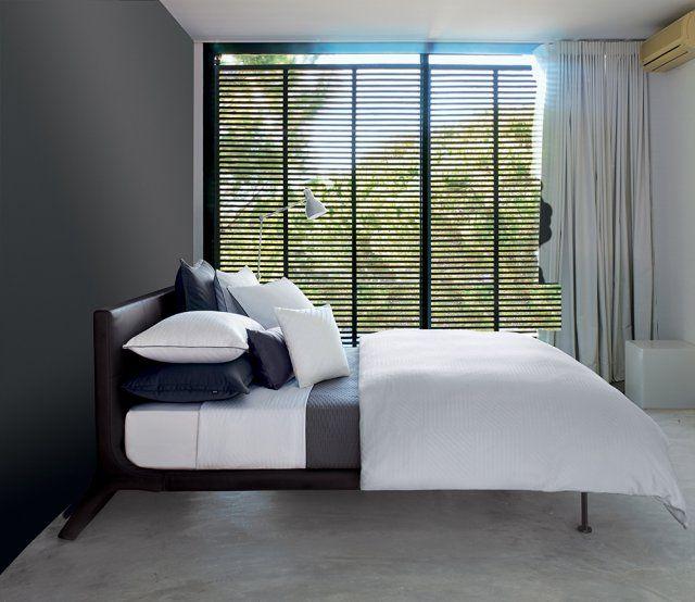 18 best bedding deco hugo boss images on pinterest hugo boss hugo boss men and bedding. Black Bedroom Furniture Sets. Home Design Ideas