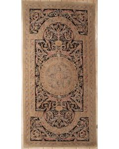 New Contemporary European Area Rug 36663 - Area Rug