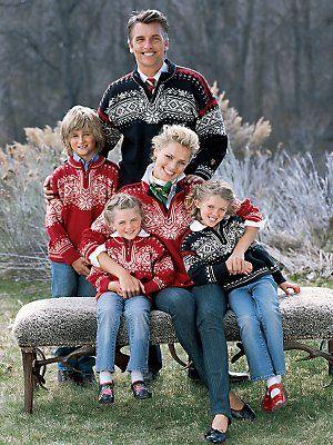 DaleGarn Heilo anniversary sweater