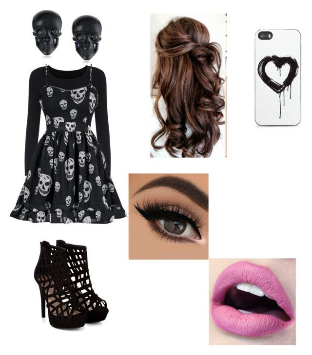 """dress down day"" by reichertm ❤ liked on Polyvore featuring Zero Gravity and Tarina Tarantino"