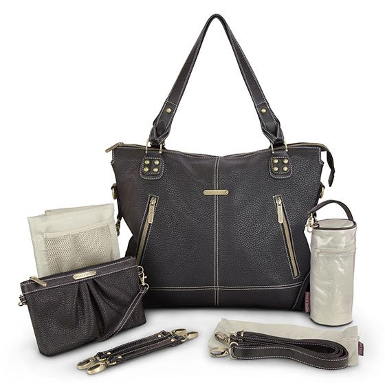 Win a timi & leslie designer baby bag from Bellamy's Organic. Enter online and then share for even more chances to win