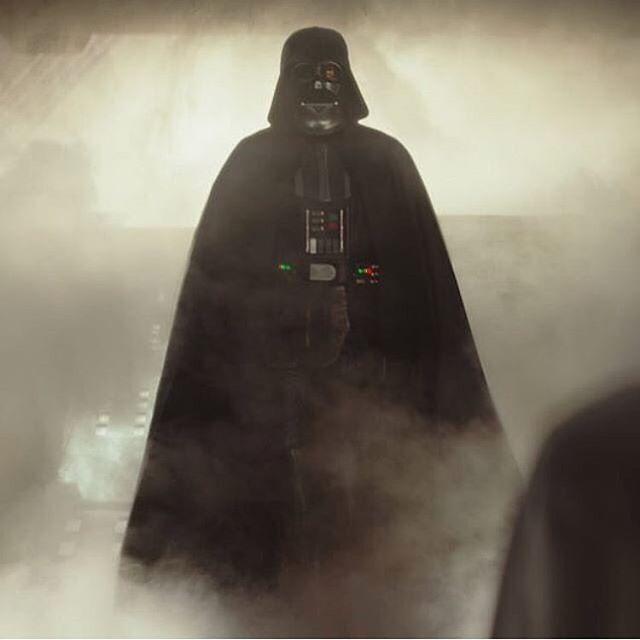 Darth Vader: Rogue One