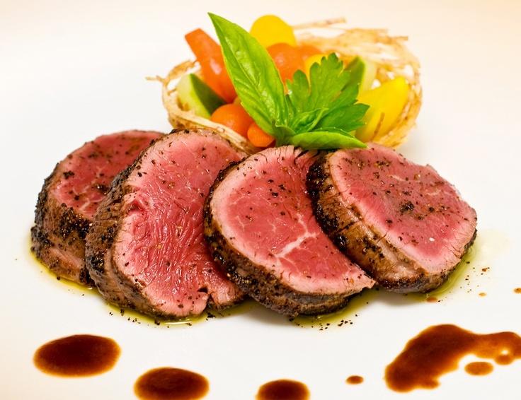 Fancy Steak Restaurants Near Me