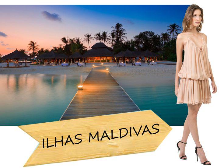 POWERLOOK -  Aluguel de Vestidos Online  Vestido tropical da Animale para você arrasar nas Ilhas Maldivas.  #alugueldevestidos #powerlook #vestidomadrinha #madrinha #vestidocasamento #casamento #vestidofesta #festa #lookcasamento #lookmadrinha #lookfesta #party #glamour #euvoudepowerlook  #dress  #dreams  #viagem #travel #beach #praia