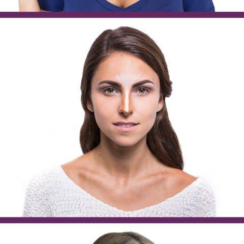 The Contour Bible: How to Contour EVERYTHING | Makeup.com