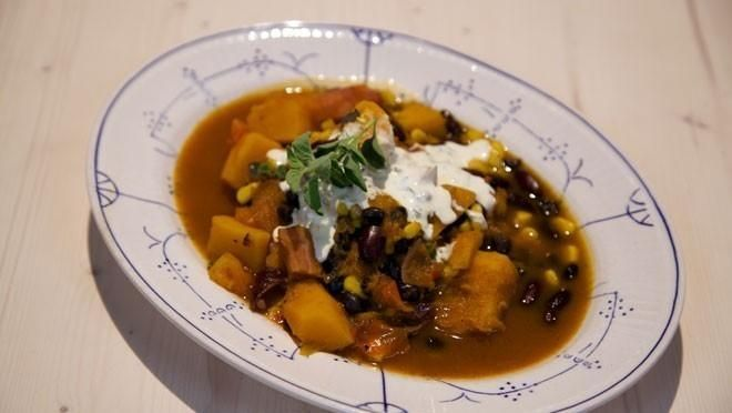 Chileense stoofpot - De Makkelijke Maaltijd | 24Kitchen