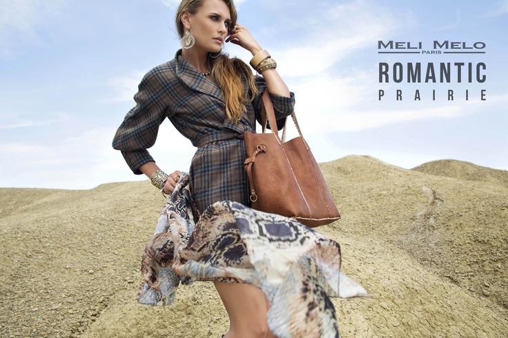 Romantic Prairie Fall Collection