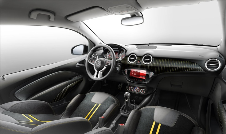 Sporty? Check it out in your country here: http://www.opel.com/microsite/adam/#/country