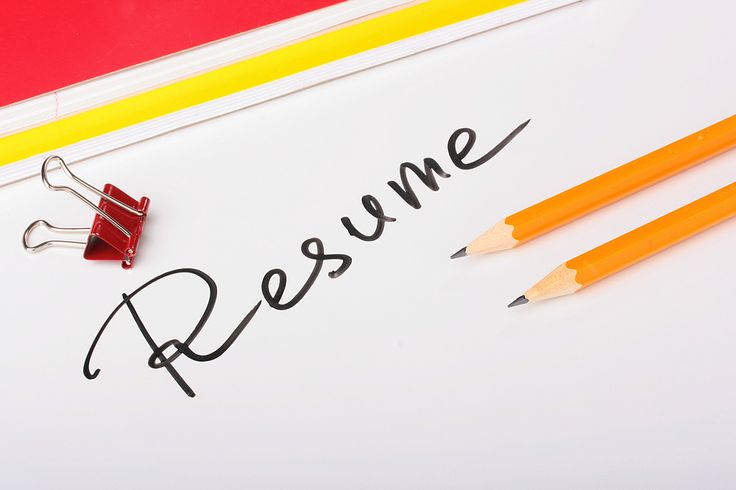 6 skills to include on your resume when changing jobs