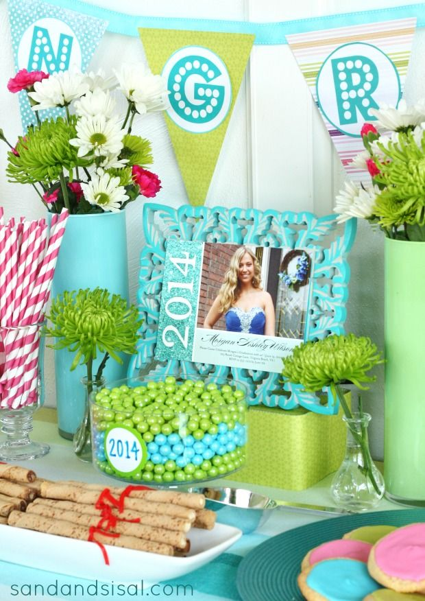 graduation party decorations shutterfly graduation invitations - Graduation Party Decoration Ideas