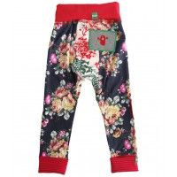 Jewel Drop Legging, Oishi-m Clothing for kids, Spring 2015, www.oishi-m.com