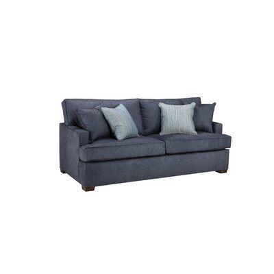 Overnight Sofa Oatfield Sleeper Sofa Mattress Type: