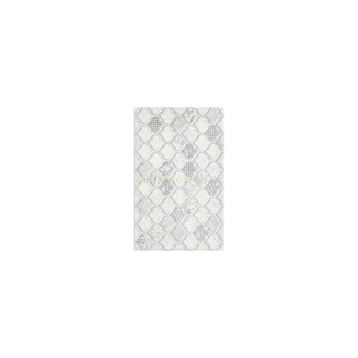 Kwadro BROOK Grys Motyw A falicsempe 25x40