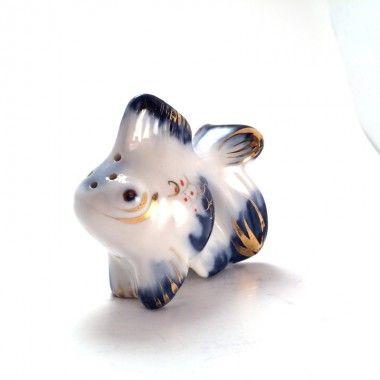 Рыбка солонка перечница (ЛФЗ)